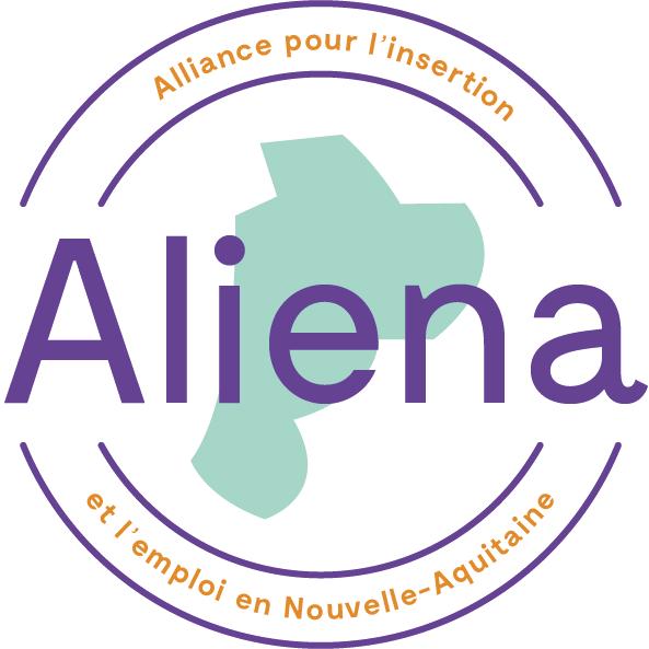 Logo de L'ALIENA