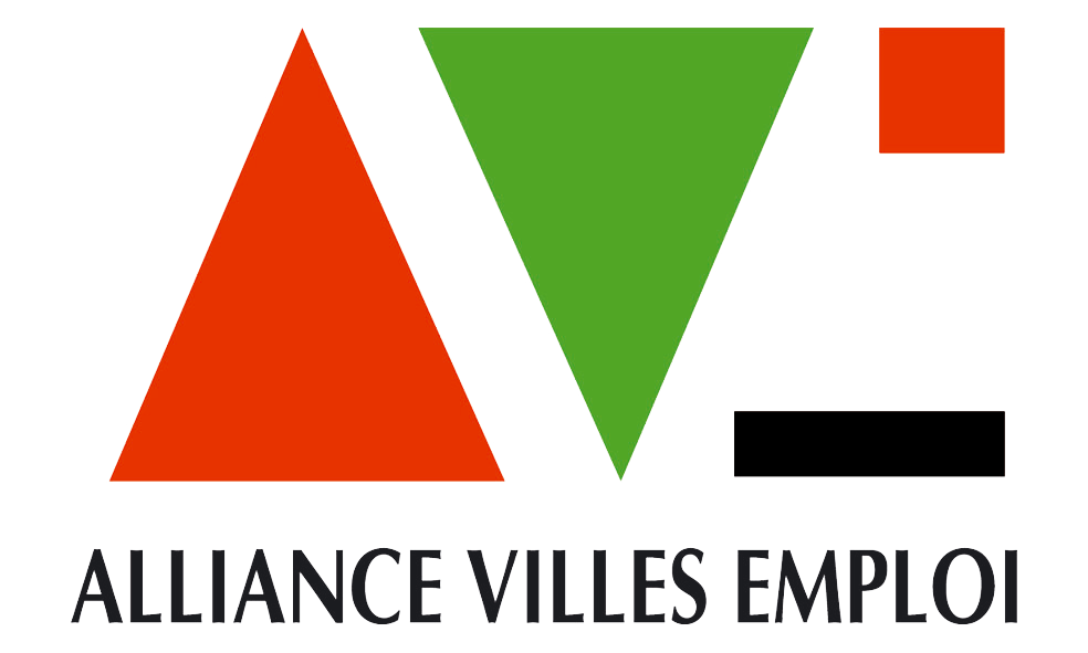 Logo d'Alliance Ville Emploi