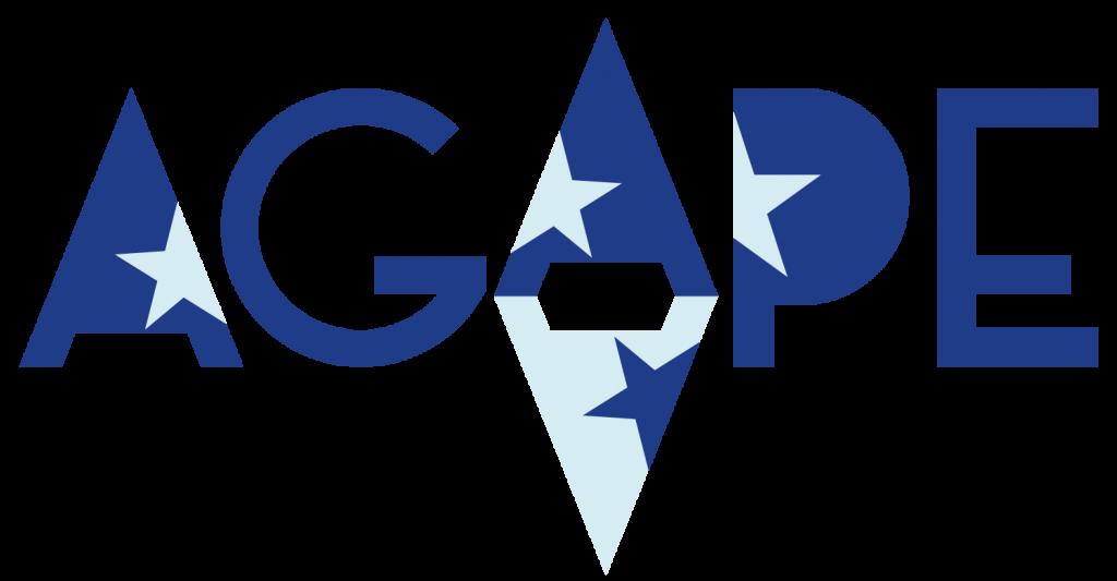 Logo de l'AGAPE